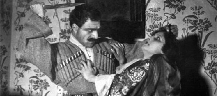 Armenian cinema