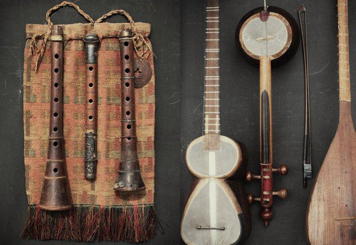 Armenian Flute Music - Pure & Introspective Meditation ...  |Armenian Flute
