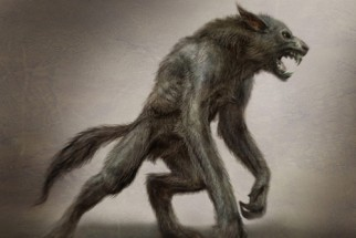 Armenian Werewolves Mardagayl