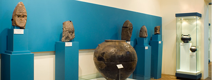 Artifacts found in Dvin, ancient capitol of Armenia