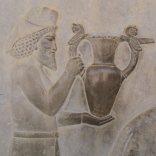 Armenian tribute bearer from Persepolis