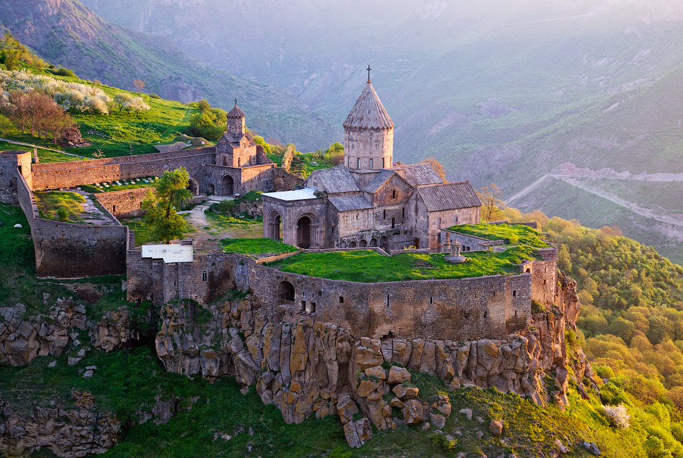 Series Which Places Should You Visit In Armenia Europe