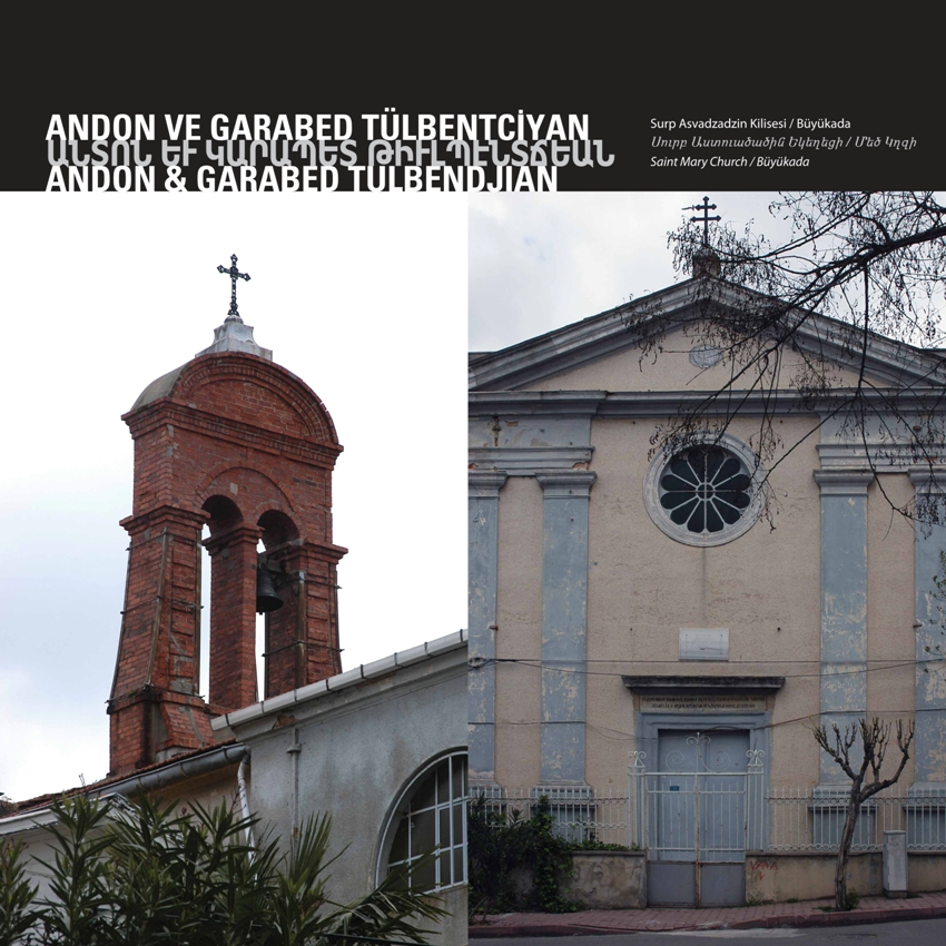 Armenian Architects of Istanbul: Online Exhibition ...